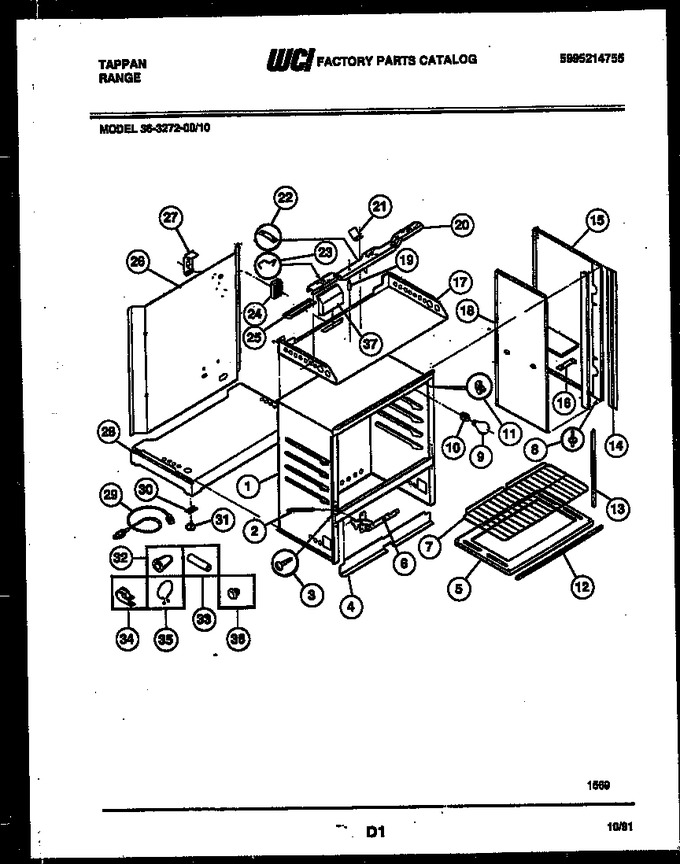 36-3272-23-10   Trible's : Appliance Model Lookup on tappan refrigerator model, tappan stove, tappan smooth top cooktop manual, tappan refrigerator parts,