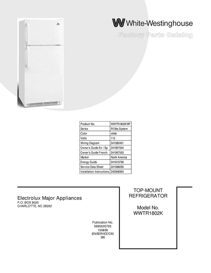 wwtr1802kwf trible\u0027s appliance model lookup Simple Electrical Wiring Diagrams