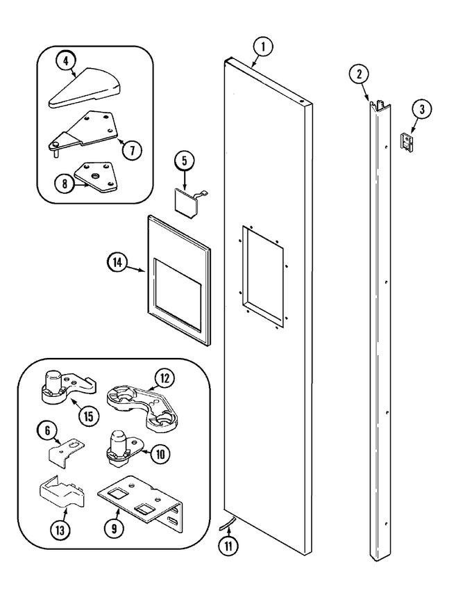MSD2756GES | Trible's : Appliance Model Lookup on maytag refrigerator problems, maytag refrigerator troubleshooting, maytag neptune wiring-diagram, maytag refrigerator serial number, maytag refrigerator repair, maytag refrigerator control panel, maytag refrigerator exploded views, maytag refrigerator thermostat replacement, maytag refrigerator schematic, maytag refrigerator not getting cold, maytag refrigerator not cooling properly, hotpoint washer wiring diagram, maytag refrigerator parts, maytag schematic diagram, maytag refrigerator door, refrigeration compressor parts diagram, maytag refrigerator drain hole diagrams, sears wiring diagram, maytag ice maker diagram, maytag refrigerator manual,