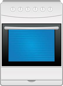 Oven / Range Parts | Trible's, Inc