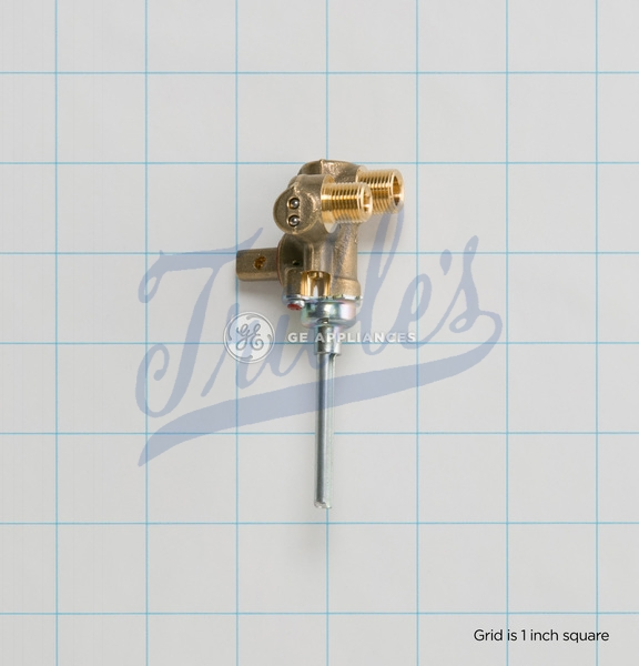 GENERAL ELECTRIC Valve Gas WB19T10085